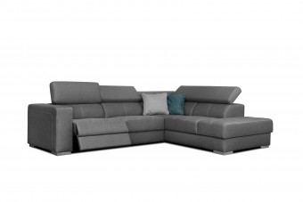 Ecksofa Timber mit...